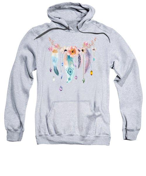 Atherstone Feather Spirit Gazer Sweatshirt