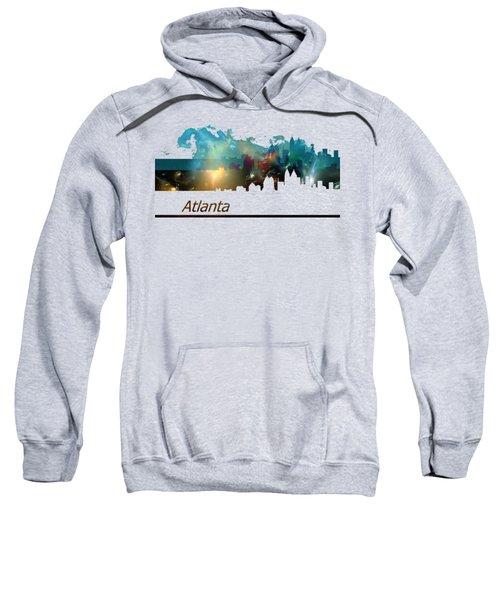 Atlanta 1 Sweatshirt
