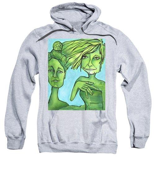 Attachment Theory Sweatshirt