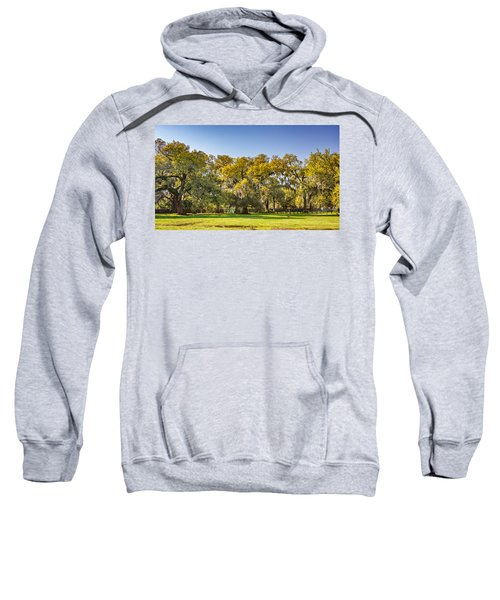 Audubon Park New Orleans Sweatshirt