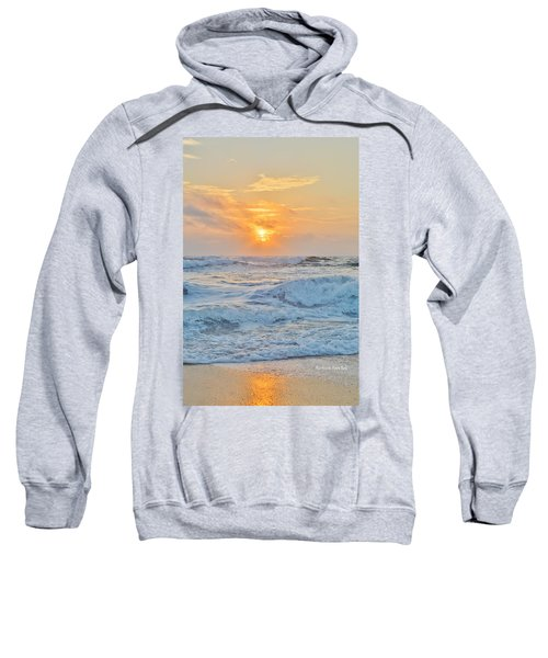 August 28 Sunrise Sweatshirt