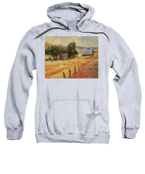 August Sweatshirt