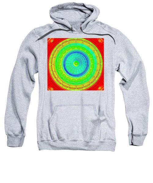 Austin Capitol Dome - 2 Sweatshirt
