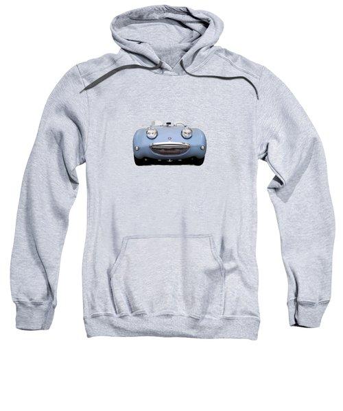 Austin Healey Sprite Sweatshirt