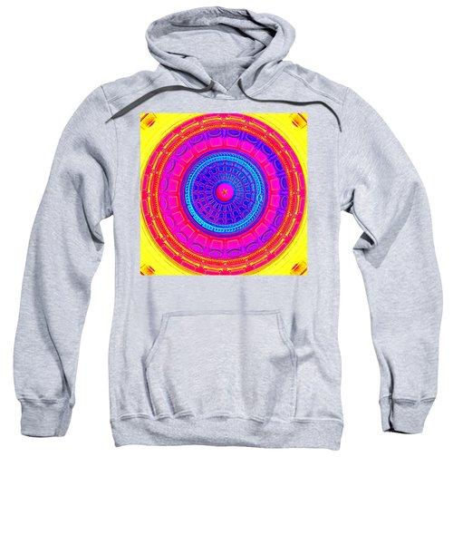 Austin Capitol Dome - 1 Sweatshirt