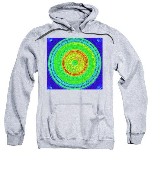 Austin Capitol Dome - 3 Sweatshirt
