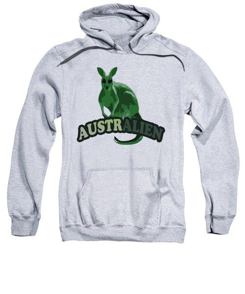 Australian Sweatshirt