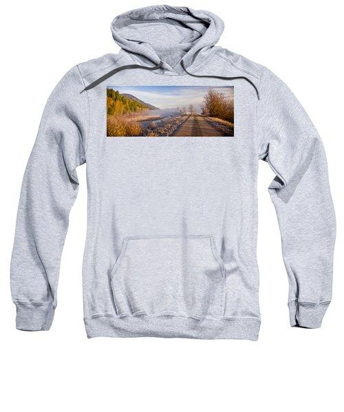 Auto Tour Sweatshirt
