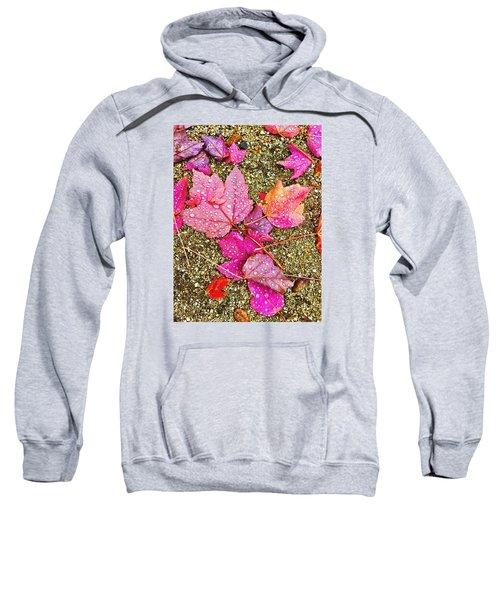 Autumn Dew Sweatshirt