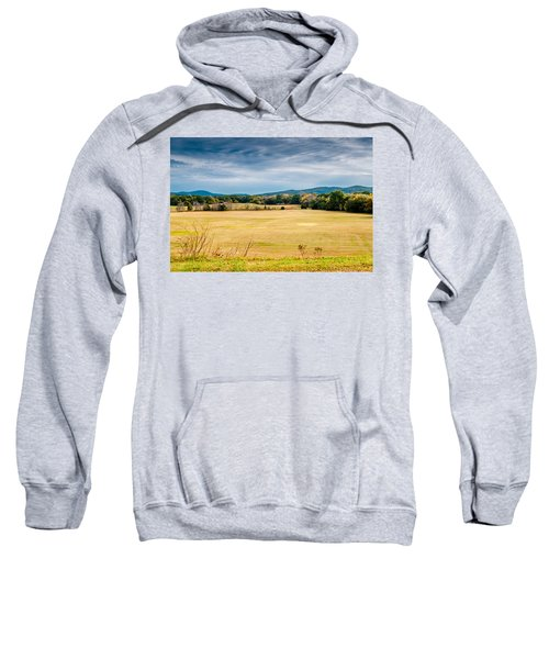 Autumn Field Sweatshirt