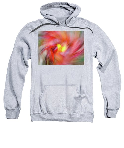 Autumn Foliage 11 Sweatshirt