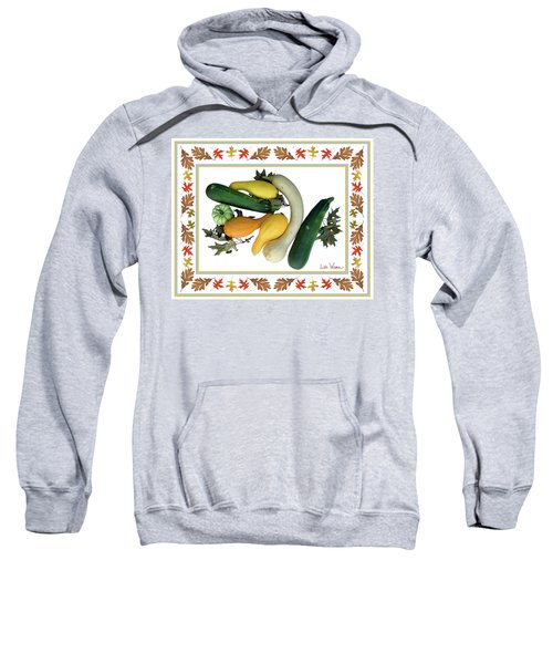 Autumn Harvest Sweatshirt