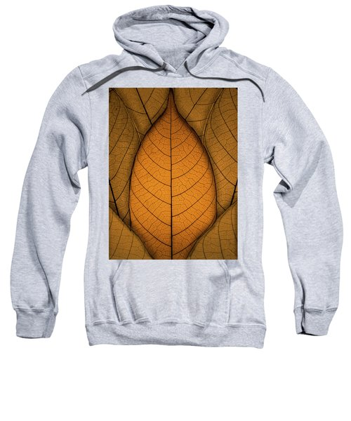 Autumn Leaves Sweatshirt