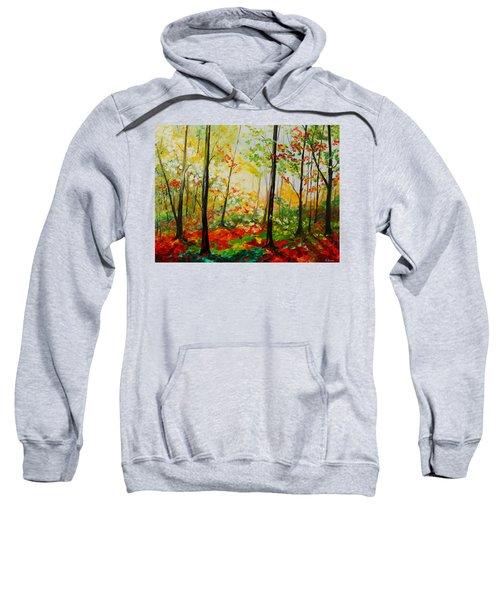 Autumn Light Sweatshirt