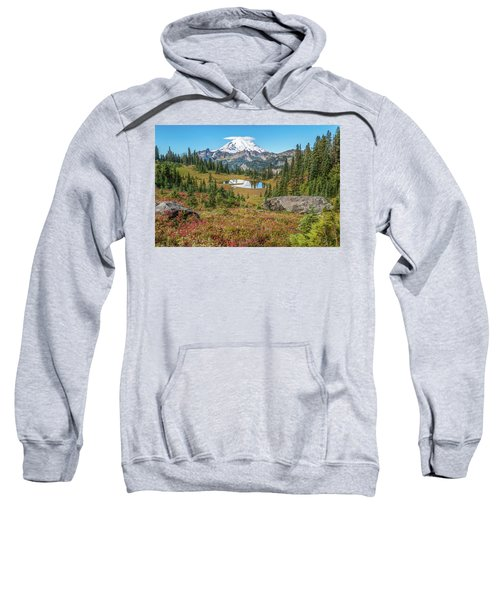 Autumn Meadow Sweatshirt