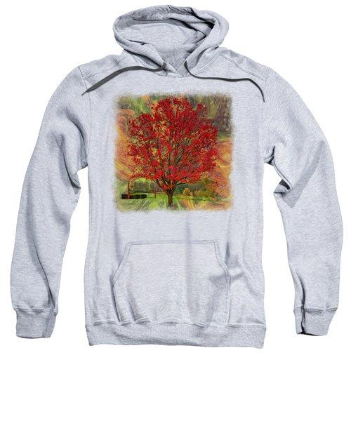 Autumn Scenic 2 Sweatshirt