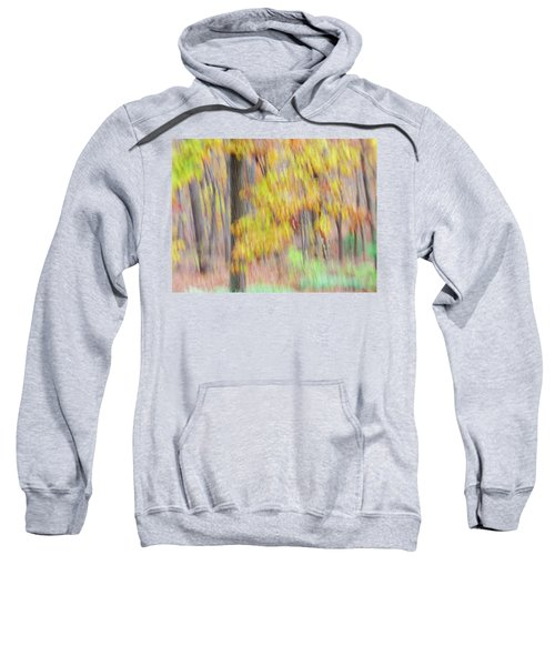 Autumn Splendor Sweatshirt