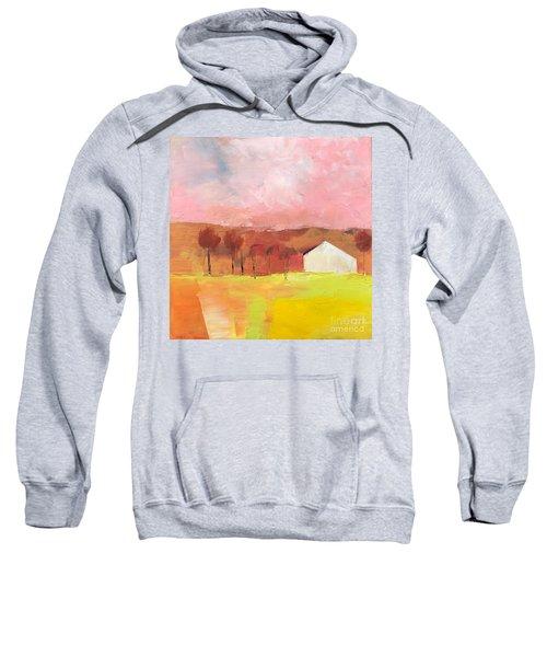 Autumn Stillness Sweatshirt