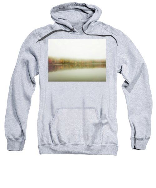 Autumn Symmetry Sweatshirt