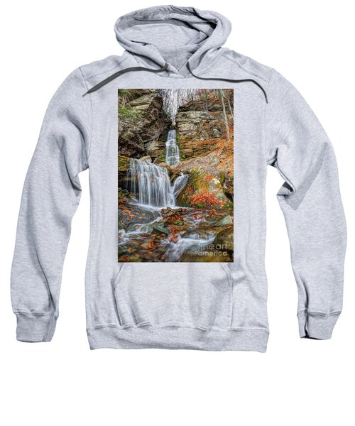 Autumns End Sweatshirt