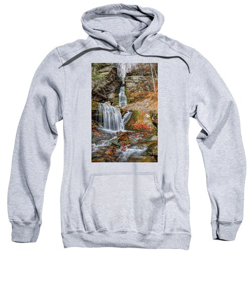 Autumns End Sweatshirt