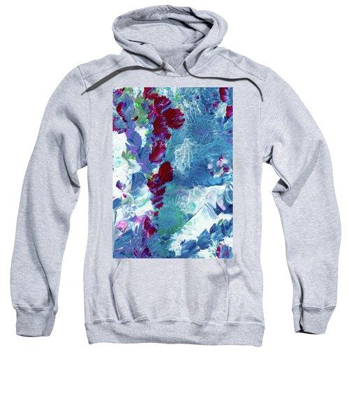 Avalanche Alaska #2 Sweatshirt