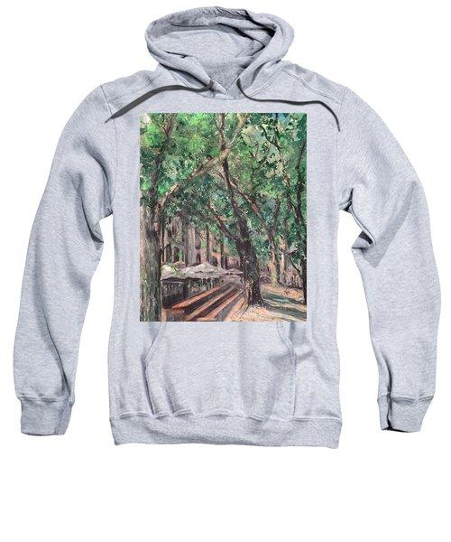 Avignon Sweatshirt