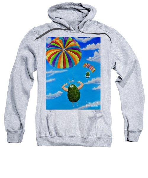 Avocado's From Heaven Sweatshirt