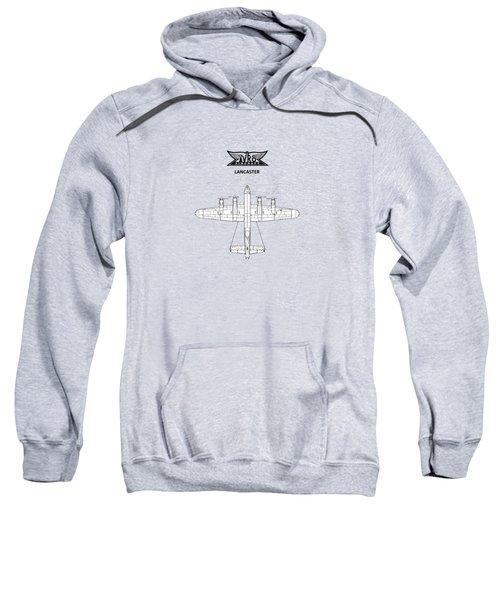Avro Lancaster Sweatshirt