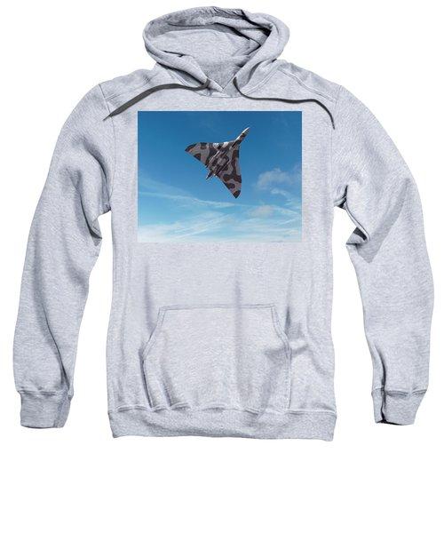 Avro Vulcan -1 Sweatshirt