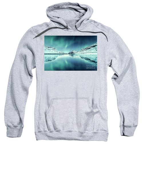 Awake In A Dream Sweatshirt