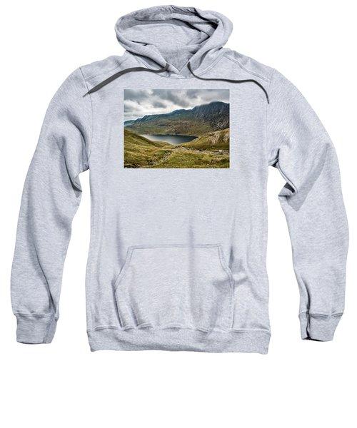 Awesome Hike Sweatshirt