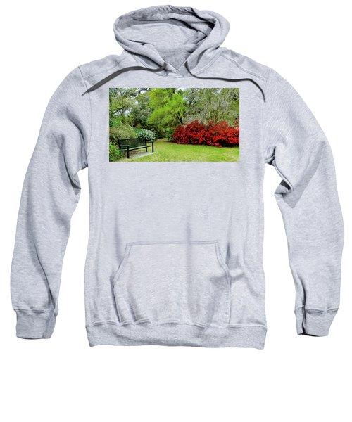 Azalea Time Sweatshirt