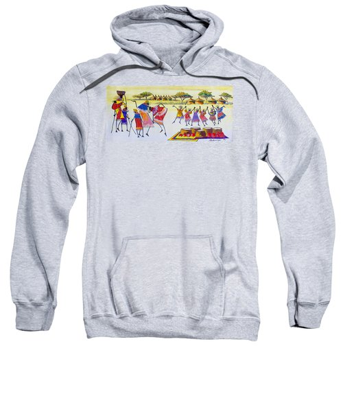 B 350 Sweatshirt
