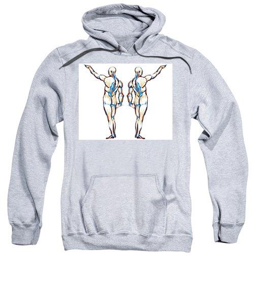 B E Y O N D Sweatshirt