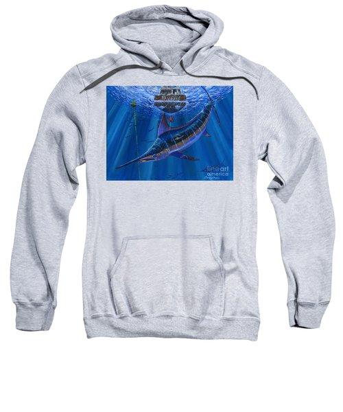 B Way Sweatshirt