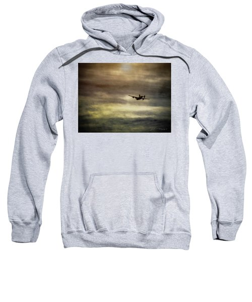 B24 In Flight Sweatshirt