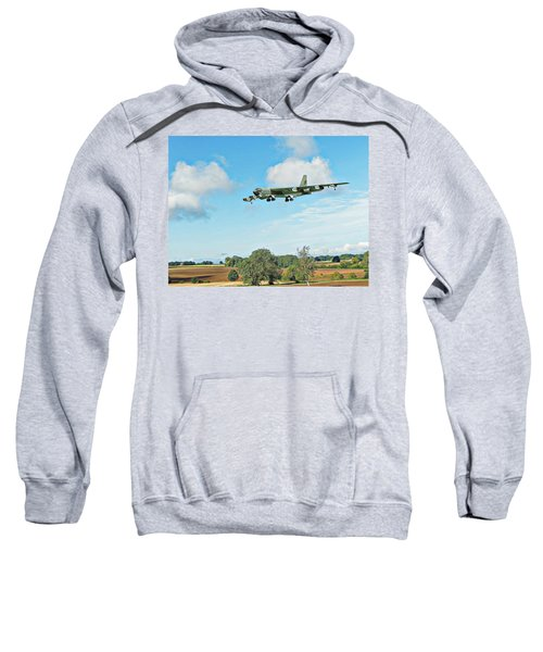 B52 Stratofortress -2 Sweatshirt