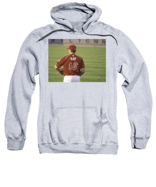 Babe Ruf Sweatshirt