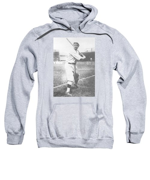 Babe Ruth Sweatshirt