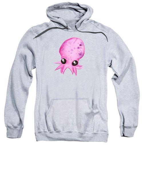 Baby Octopus Sweatshirt