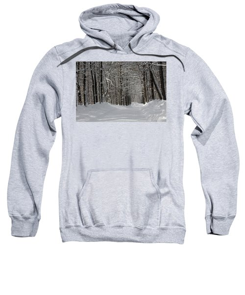 Back Rd Nh Sweatshirt