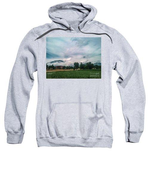 Back To Roma Sweatshirt