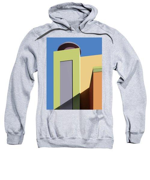 Back To The Market Sweatshirt