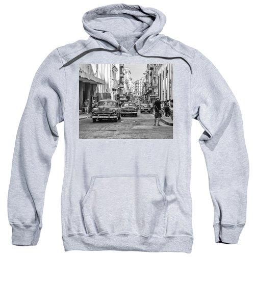 Back To The Past Sweatshirt