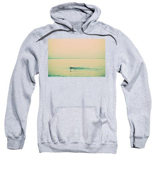 Backstroke Sweatshirt