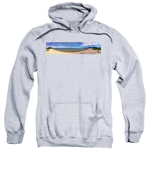 Backwater Bay Pano Sweatshirt