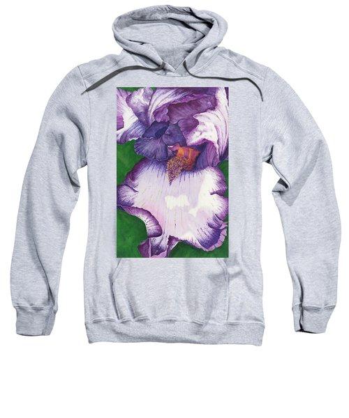 Backyard Beauty Sweatshirt