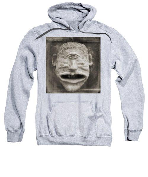 Bad Face Sweatshirt