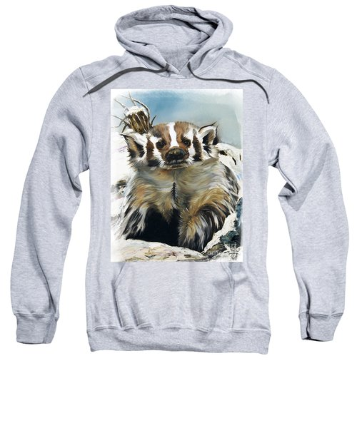 Badger - Guardian Of The South Sweatshirt